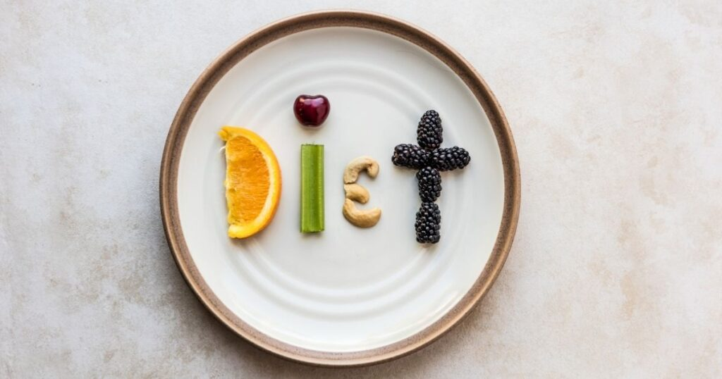 私のダイエット目標